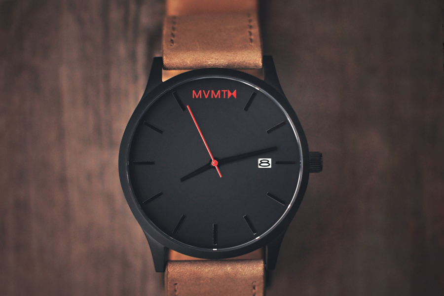 MVMT Watches